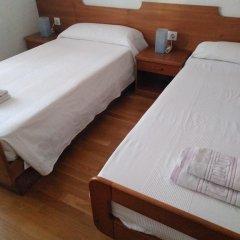 Отель Balneario Casa Pallotti Стандартный номер с 2 отдельными кроватями фото 11