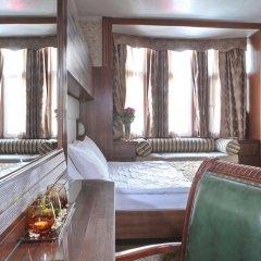 Отель Vila Terazije 3* Улучшенный номер фото 3