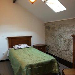 Отель Constituição Rooms 2* Стандартный номер с различными типами кроватей фото 9
