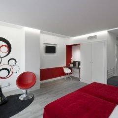 Hotel Eurostars Central 4* Стандартный номер с 2 отдельными кроватями фото 4