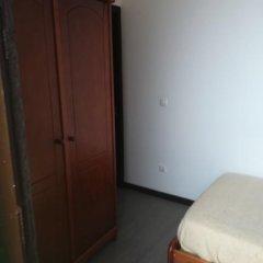 Отель Constituição Rooms Стандартный номер разные типы кроватей фото 12