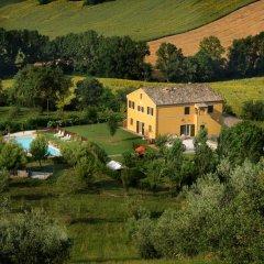Отель Villa Scuderi Италия, Реканати - отзывы, цены и фото номеров - забронировать отель Villa Scuderi онлайн
