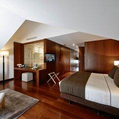 Hotel Carris Porto Ribeira 4* Стандартный номер с различными типами кроватей фото 10
