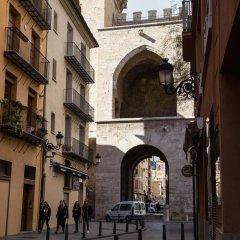Апартаменты Aparthotel Pio Xii Apartments Valencia Валенсия