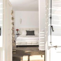 Отель Amoudi Villas 2* Апартаменты с различными типами кроватей фото 20