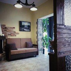 Гостевой дом Клаб Маринн Люкс с разными типами кроватей фото 4