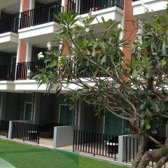 Отель Marsi Pattaya Стандартный номер с различными типами кроватей фото 13
