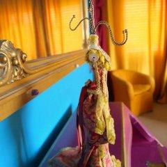Отель Abali Gran Sultanato 3* Стандартный номер с различными типами кроватей фото 9