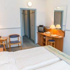 Hunguest Hotel Panorama 3* Стандартный номер с различными типами кроватей фото 5