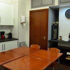 Отель Rua Suites в номере