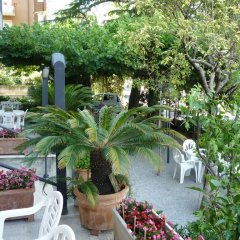 Hotel Montecarlo Кьянчиано Терме балкон