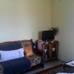 Отель Zakomera Apartments Албания, Ксамил - отзывы, цены и фото номеров - забронировать отель Zakomera Apartments онлайн комната для гостей фото 4