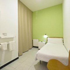 Отель Pensión Peiró 3* Стандартный номер с различными типами кроватей фото 11