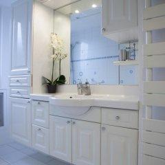 Отель Champs Élysées-Vuitton Apartment Франция, Париж - отзывы, цены и фото номеров - забронировать отель Champs Élysées-Vuitton Apartment онлайн ванная фото 2