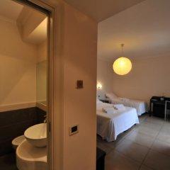 Отель Zaccardi 3* Стандартный номер с различными типами кроватей фото 42