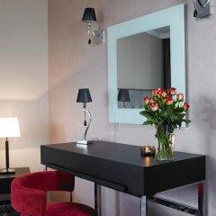 Hotel Belvedere Budapest 3* Стандартный номер с различными типами кроватей фото 4