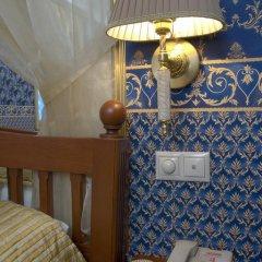 Гостевой Дом Рублевъ Полулюкс с различными типами кроватей фото 12