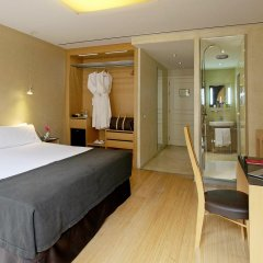 Axel Hotel Barcelona & Urban Spa - Adults Only (Gay friendly) комната для гостей фото 5