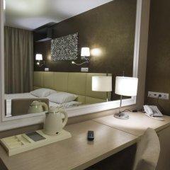 Гостиница Я-Отель 4* Стандартный номер с 2 отдельными кроватями фото 7