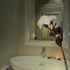 Demetra Hotel 4* Номер категории Эконом с различными типами кроватей фото 14