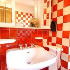 Отель Conca di Sopra Италия, Массароза - отзывы, цены и фото номеров - забронировать отель Conca di Sopra онлайн ванная