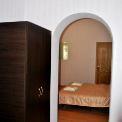 Elegia Hotel Люкс с различными типами кроватей фото 6