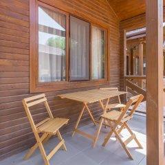 Гостиница Славянка 3* Коттедж с различными типами кроватей фото 6