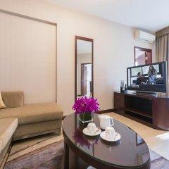 Отель Springdale Serviced Residence 4* Апартаменты фото 2