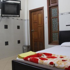 H&T Hotel Daklak Стандартный номер с двуспальной кроватью фото 9