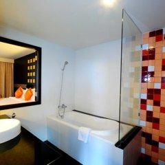 Crystal Palace Hotel 4* Номер Делюкс с различными типами кроватей фото 3
