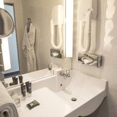 Отель Novotel Budapest Danube ванная