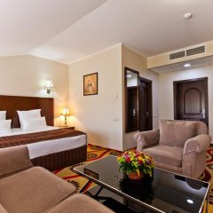 Гостиница Парк Отель комната для гостей