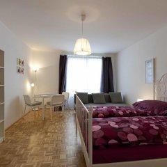 Апартаменты Heart of Vienna - Apartments Студия с различными типами кроватей фото 12