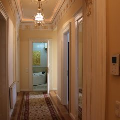 Гостиница Аппартаменты Royal интерьер отеля фото 3