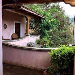Отель La Casa Rosada Копан-Руинас интерьер отеля фото 2