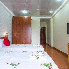 The Queen Hotel & Spa 3* Номер Делюкс с различными типами кроватей фото 26