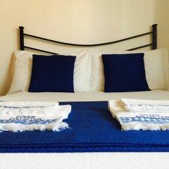 Отель The 7th Floor in Rome Стандартный номер с различными типами кроватей фото 2