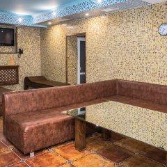Айвенго Отель бассейн фото 2