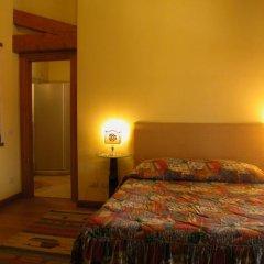 Отель Azienda Agricola Corte Giorgiana Италия, Монцамбано - отзывы, цены и фото номеров - забронировать отель Azienda Agricola Corte Giorgiana онлайн комната для гостей фото 3
