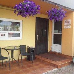 Отель Šolena Hotel Литва, Бирштонас - отзывы, цены и фото номеров - забронировать отель Šolena Hotel онлайн интерьер отеля фото 2