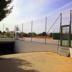 Отель Luxury Costa Dorada –Alorda Park спортивное сооружение