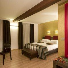 Hotel Trevi 3* Стандартный номер с различными типами кроватей