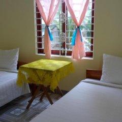 Отель Mai Hung Homestay детские мероприятия