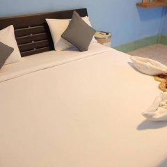 Отель Marina Hut Guest House - Klong Nin Beach 2* Стандартный номер с различными типами кроватей фото 35