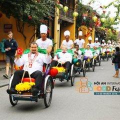 Отель Hoa Mau Don Homestay спортивное сооружение
