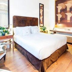 Hotel DO Plaça Reial 5* Улучшенный номер с различными типами кроватей фото 8