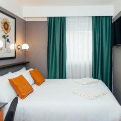 Отель Malcom and Barret 3* Стандартный номер фото 2