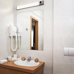 Отель Palma Литва, Мажейкяй - отзывы, цены и фото номеров - забронировать отель Palma онлайн ванная фото 2