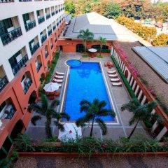 MiCasa Hotel Apartments Managed by AccorHotels бассейн