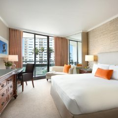 Fairmont Miramar Hotel & Bungalows 5* Стандартный номер фото 4